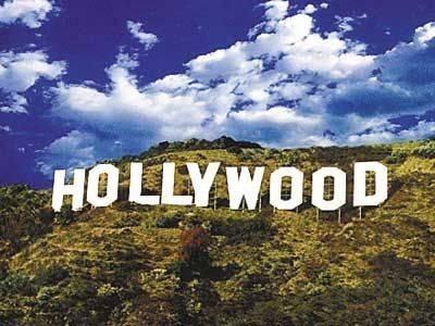 好莱坞电影植入