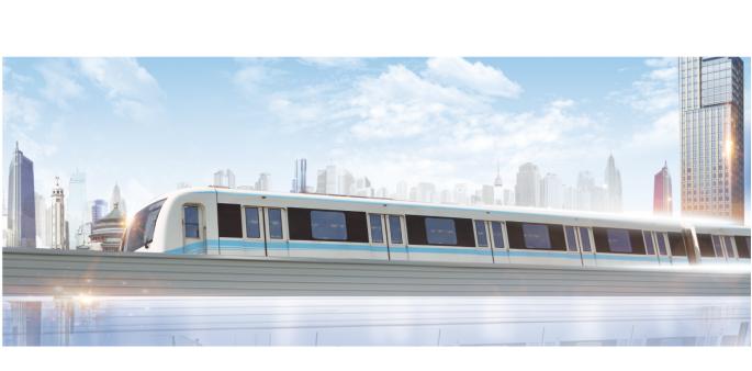 重庆地铁品牌专