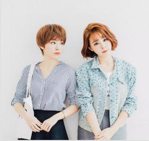 楚菲楚然twins