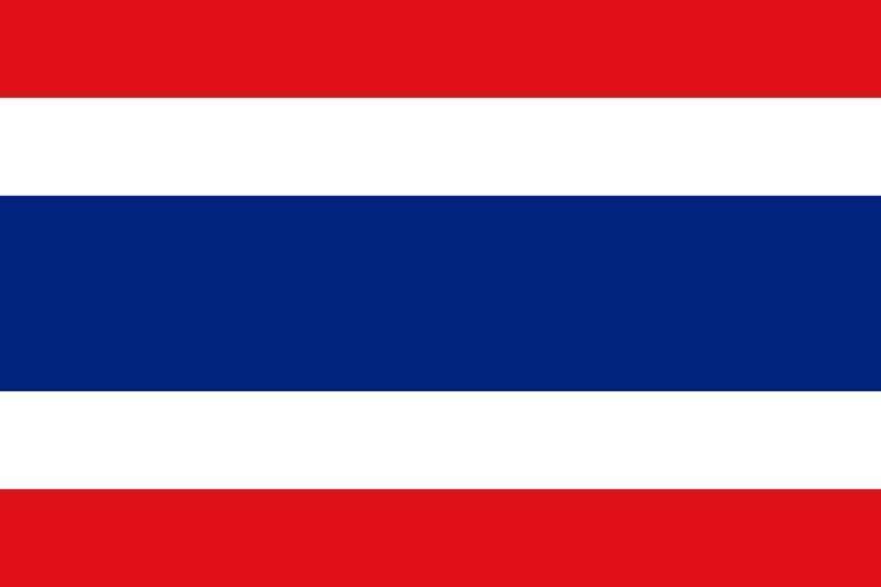 泰国媒体发稿
