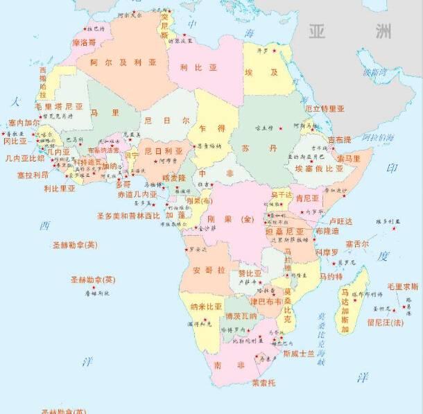 非洲单个国家媒体发稿