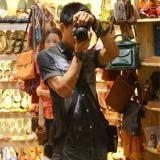 摄影师-柳青芜