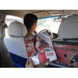 户外广告-北京市出租车内媒体车载框架广告
