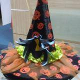 万圣节女巫帽子