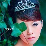 化妆师-小潘