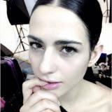 化妆师-徐周帆