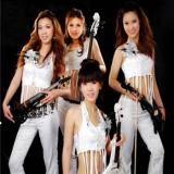 群星艺术团-电提琴
