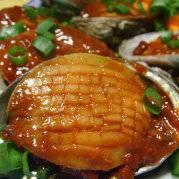 中华美食小吃
