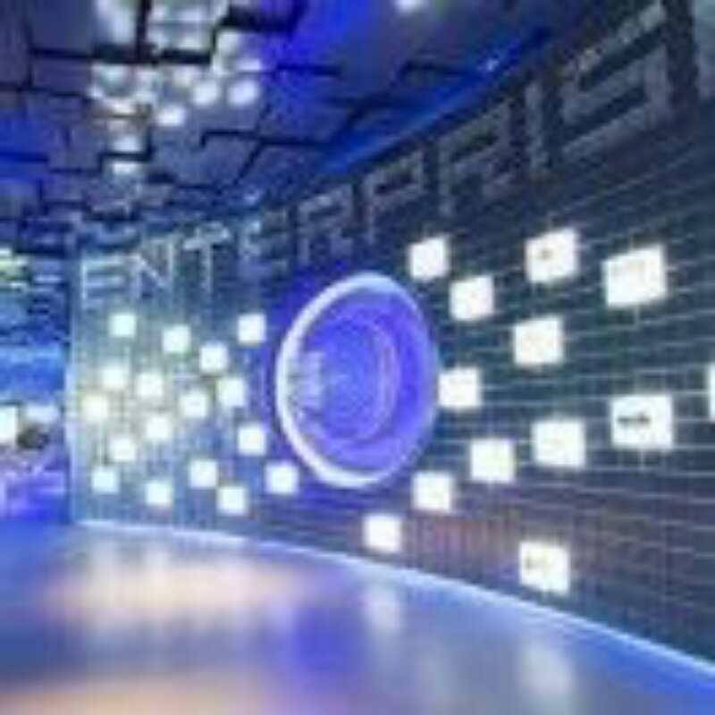 科技数码馆