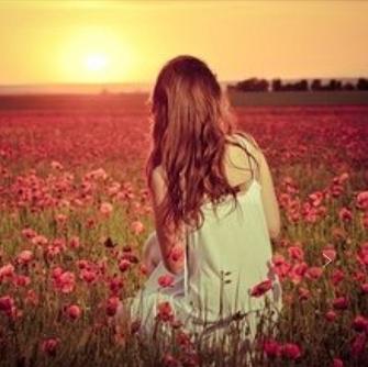 红玫瑰与你