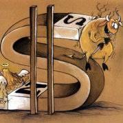 魔鬼财富经济学