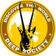 DEEP-DAILY深度世界
