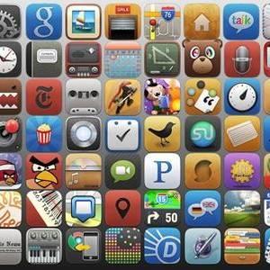 手机App榜