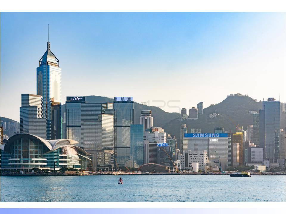 香港澳门广东户外广告媒体发售