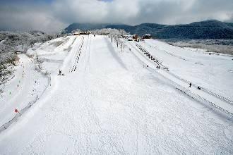 大兴雪都滑雪场广告位招租