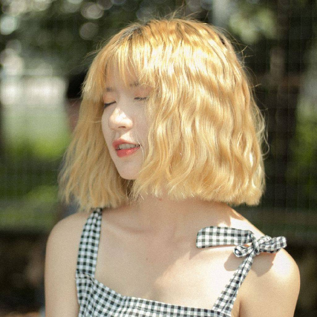 Tiffany美妆种草