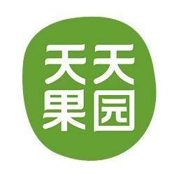 天天果园电子礼品卡(面值可定制)