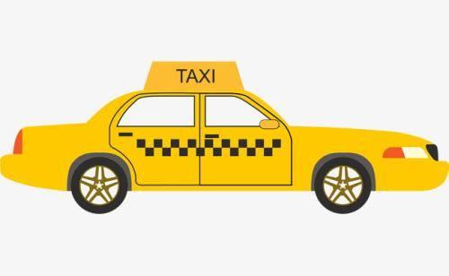 广州出租车广告