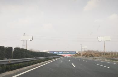 滨德高速乐陵段