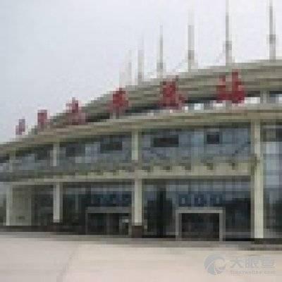 济南旅游汽车站售票窗口LED屏(5秒  60次/天  一周)