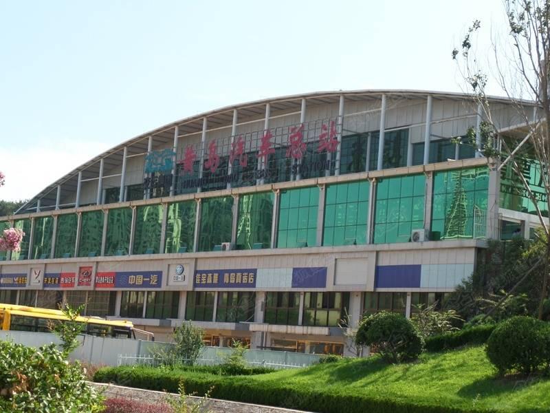 黄岛长途汽车站售票窗口LED屏(5秒  60次/天  一周)