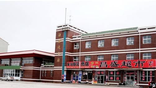 涿鹿汽车站售票窗口LED屏(5秒  60次/天  一周)