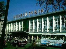 赤峰中昊巴林右旗大板长途汽车站窗口LED屏(5秒  60次/天  一周)