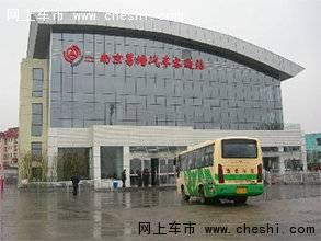 南京葛塘汽车客运站售票窗口LED屏(5秒  60次/天  一周)