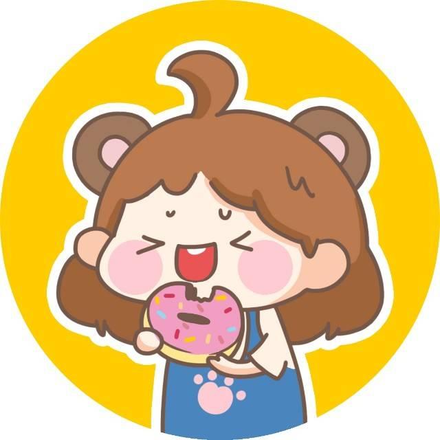 挑食少女熊小可(原名:私房菜达人)