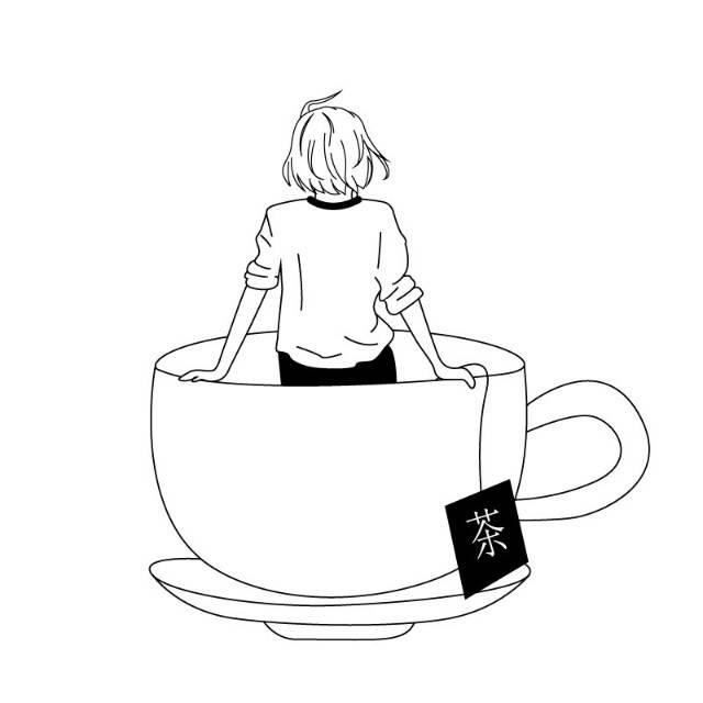茶茶的日行记