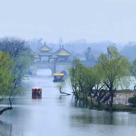 扬州热门圈