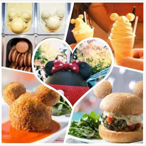 上海旅游美食攻略