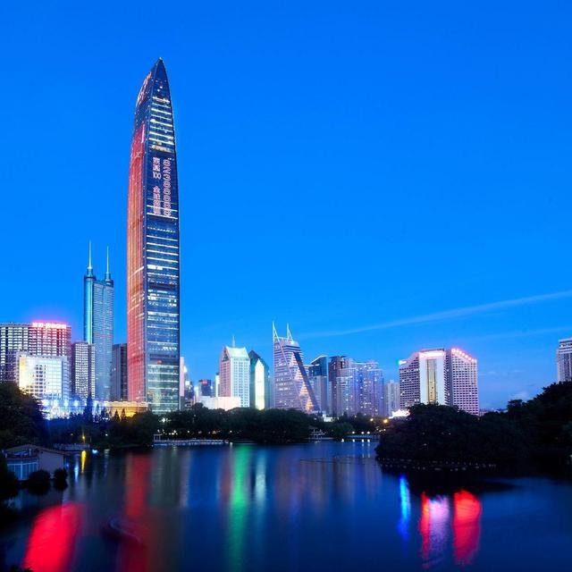 深圳生活通