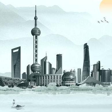 上海潮流时尚汇