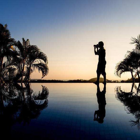 旅行摄影攻略