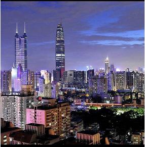 深圳旅游美食