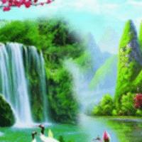 中国游戏动漫