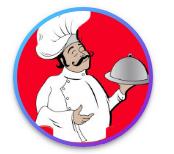 美食菜谱家