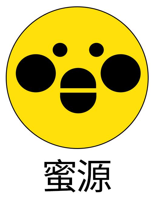 蜜源APP客户端开机屏广告(静态图片/1天)