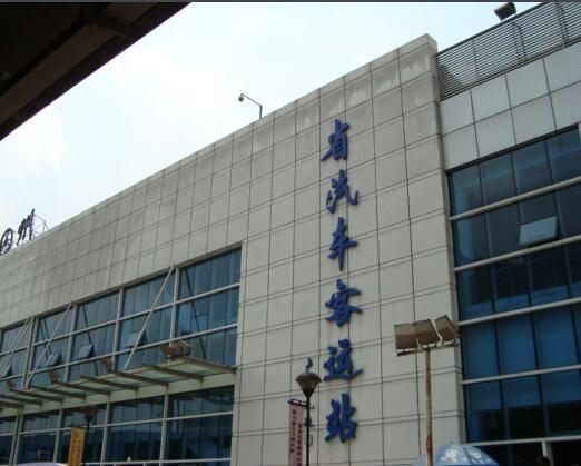 广东省汽车客运站一楼售票大厅广告位B02(一年)