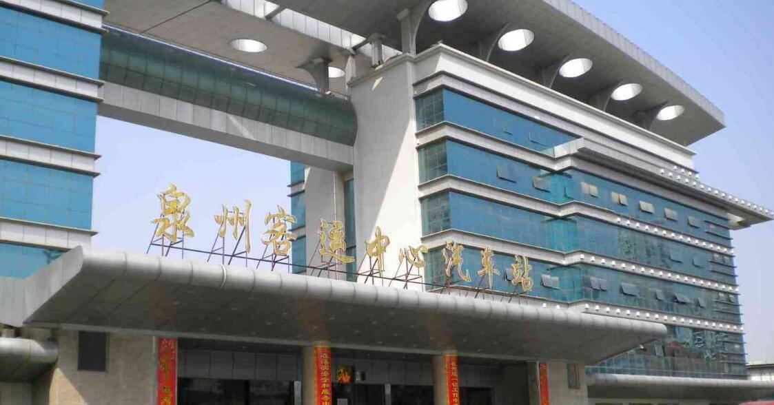 福建泉州丰泽客运站售票窗口LED屏(5秒  120次/天  一周)
