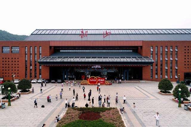 韶山客运站售票窗口LED屏(5秒  120次/天  一周)