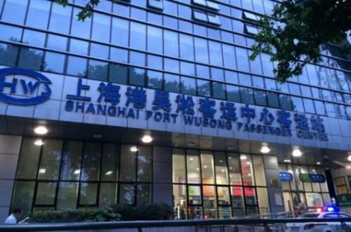 吴淞长途客运站售票窗口LED屏(5秒  360次/天  一周)