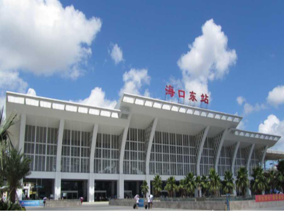 海南环岛全线LED旅客信息大屏(5秒/周)