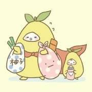 柚子妈妈不是超人