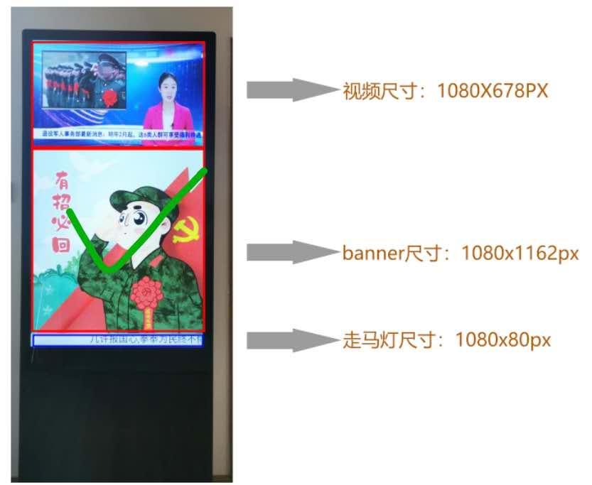 喀什岳普湖县医疗机构精准LED屏投放