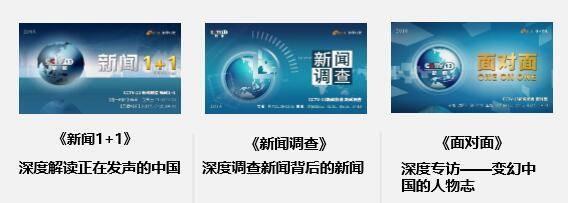 CCTV-13频道晚间档广告