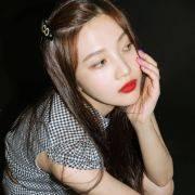 Korea-美少女