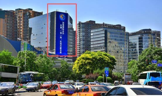 北京朝阳区望京凯德MALL大屏广告价格