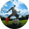 跟我学足球